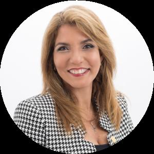 Aida Michelle de Maduro